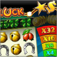 Double Luck logo