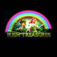 Irish Treasures logo