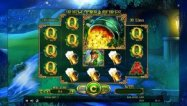 Irish Treasures Slot Screenshot