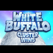 White Buffalo Cluster Wins logo