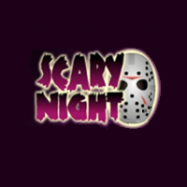 Scary Night logo