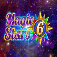 Magic Stars 6 logo
