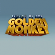 Legend of the Golden Monkey logo