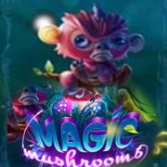 Magic Mushrooms logo