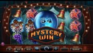 Wicked Circus Slot Screenshot