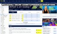 WilliamHill Online casino experiences disruptions amid staff walkout