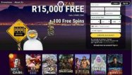 Zar Casino is one of the best choices for online casinos for South African players